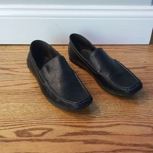 Aldo Leather Loafers - EUC